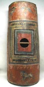 Dura Europos Scutum Roman Shield